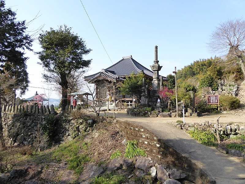 筑後三十三箇所観音霊場 霊場・散策コース-お寺めぐりの友