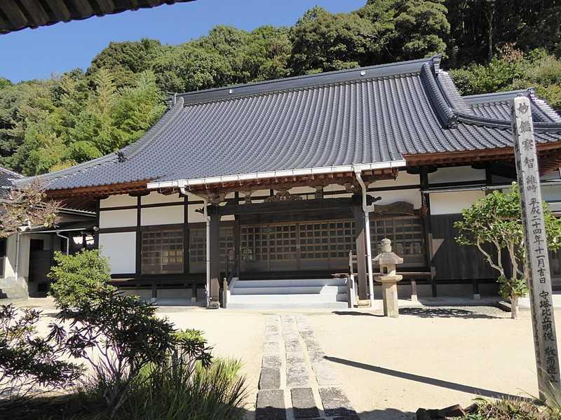 お寺めぐりの友 The guide for exploring temples and sightseeing places around and near Fukuoka city Japan